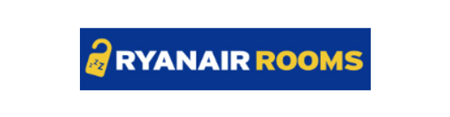 Ryanair rooms premier partner