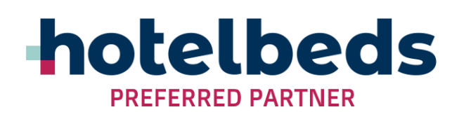 Hotelbeds preferred partner