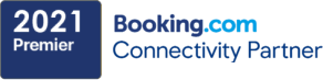 2021 Booking.com Preferred IT Provider