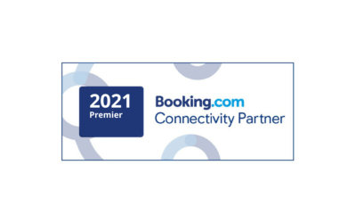 2021 PREMIER CONNECTIVITY PARTNER DI BOOKING.COM