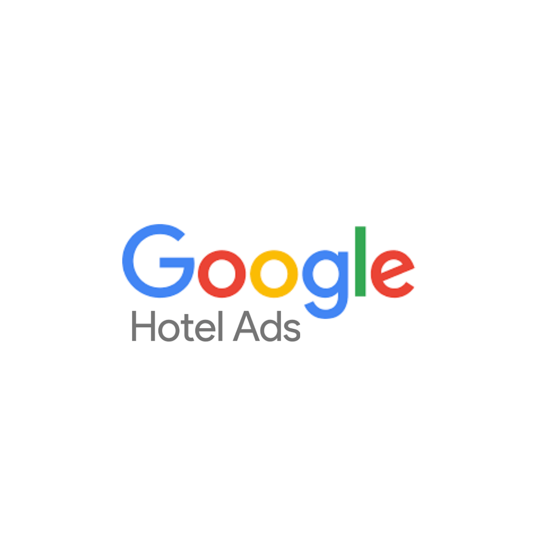 Google Hotel Ads Partner