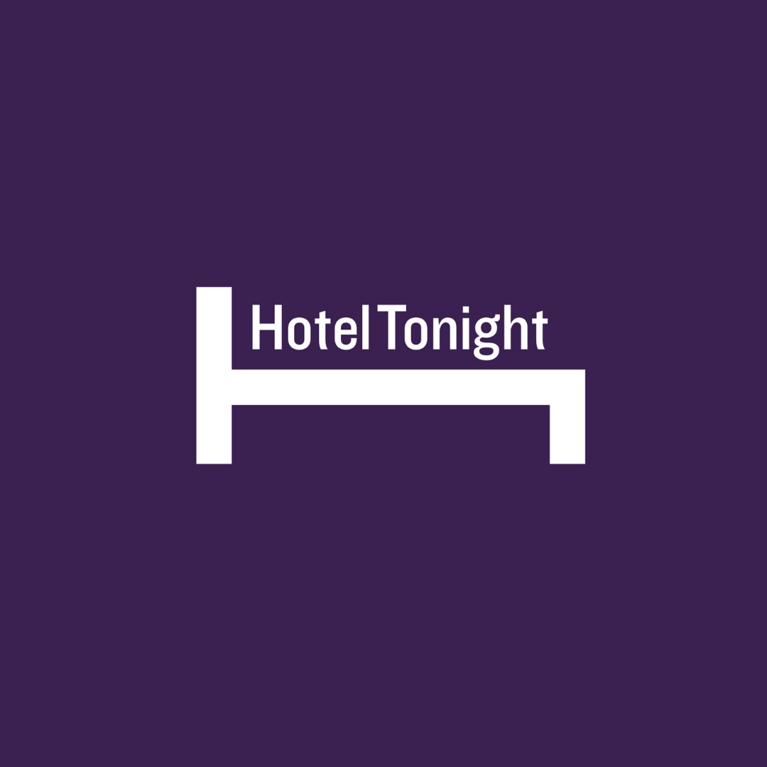 Hotel tonight Connectivity Partner