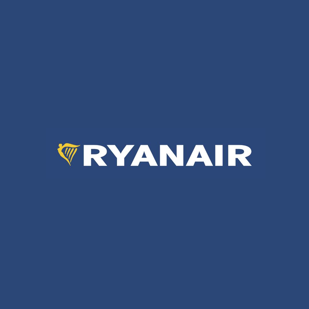 Ryanair Connectivity Partner