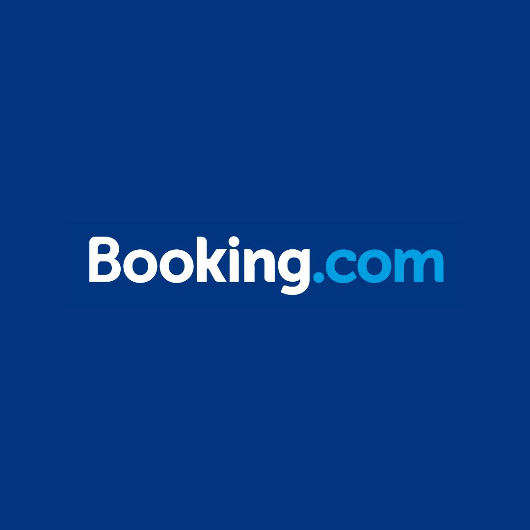 Premier Connectivity Partner of Booking.com