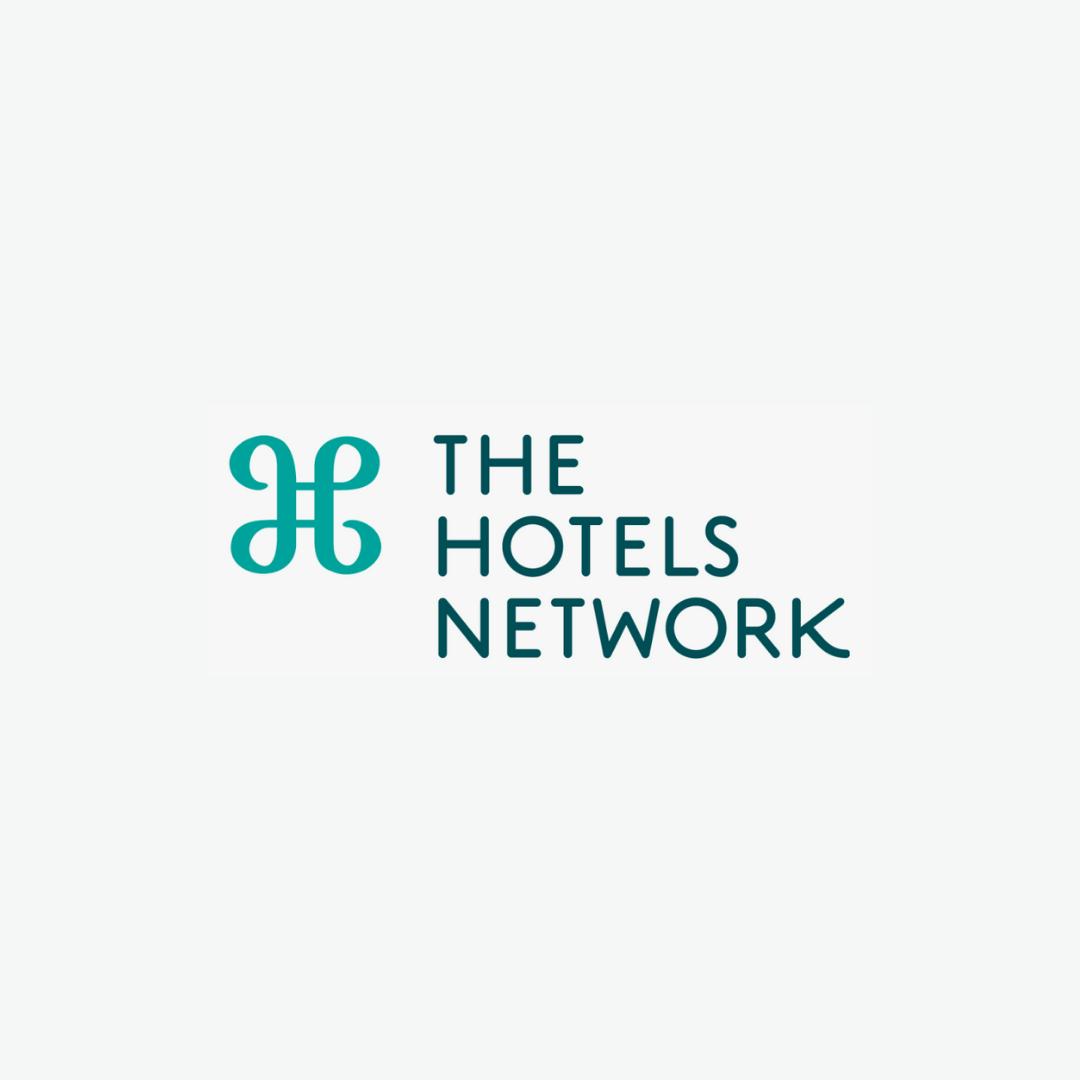 The Hotels Network Partner