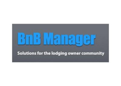 Bnb Manager