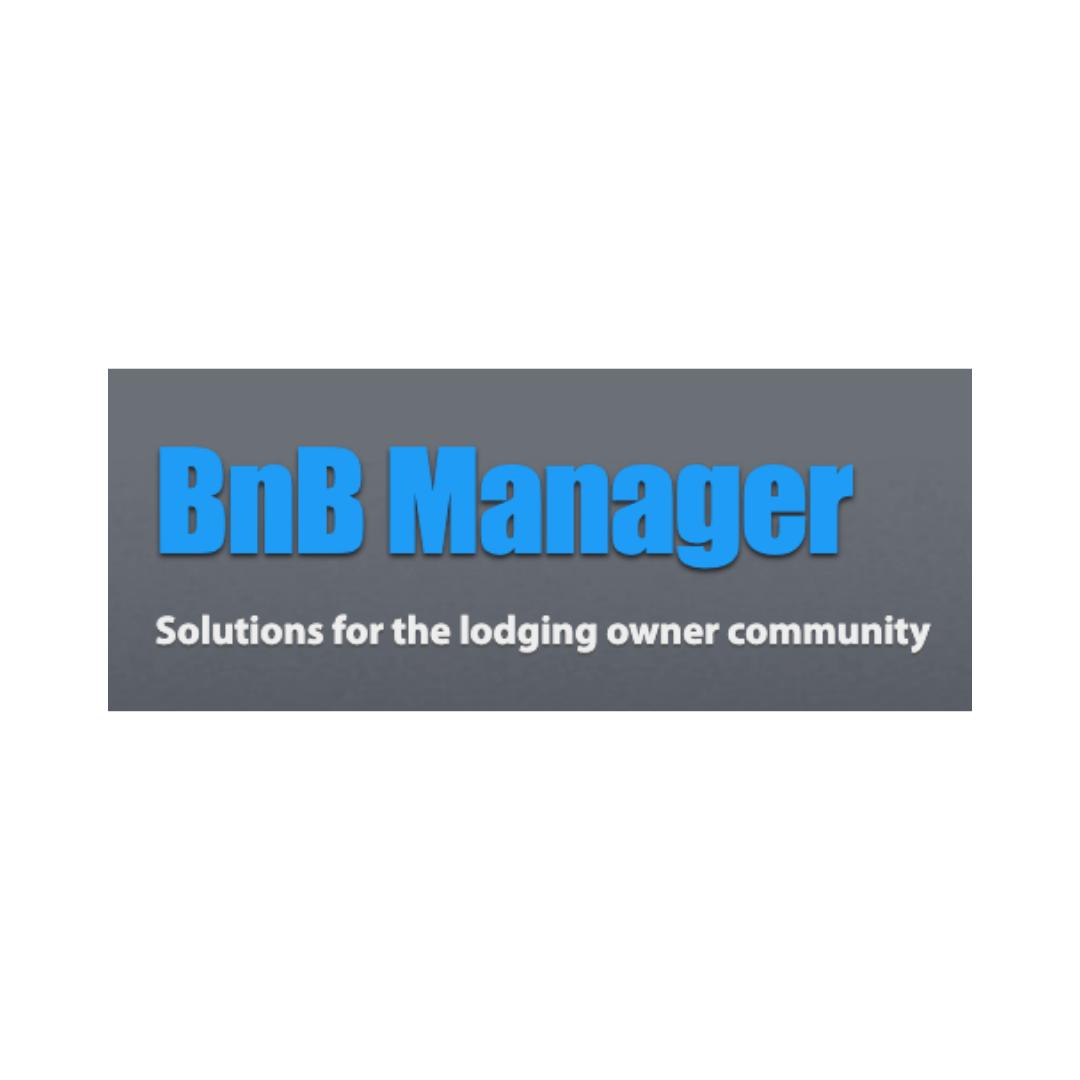 Bnb Manager Partner