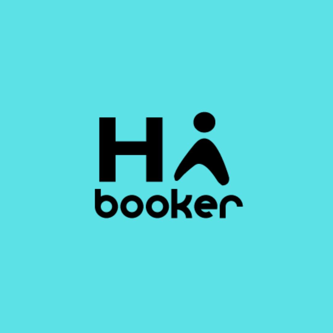 HiBooker Partner