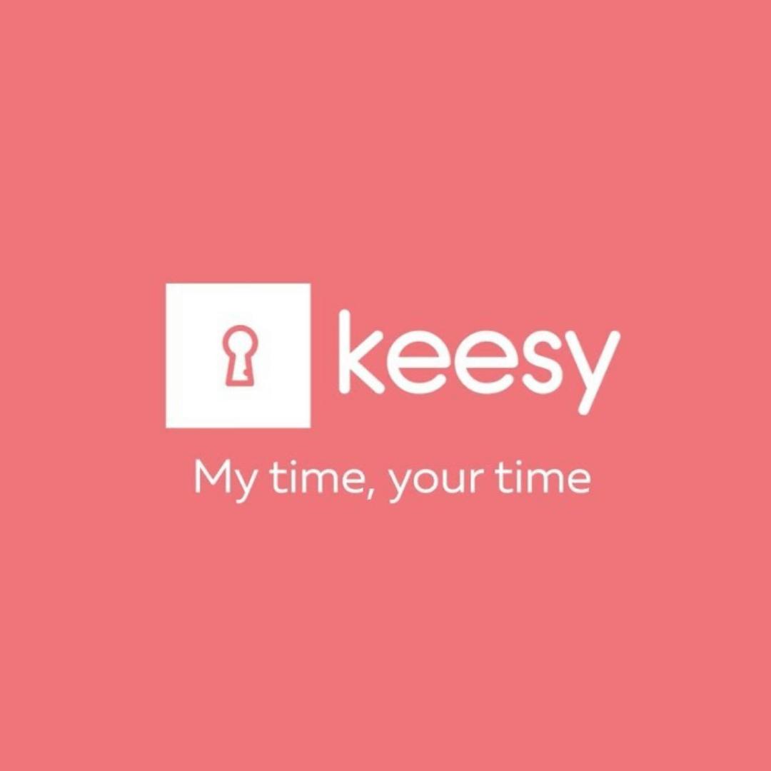 Keesy Connectivity Partner