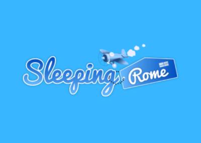 Sleeping Rome