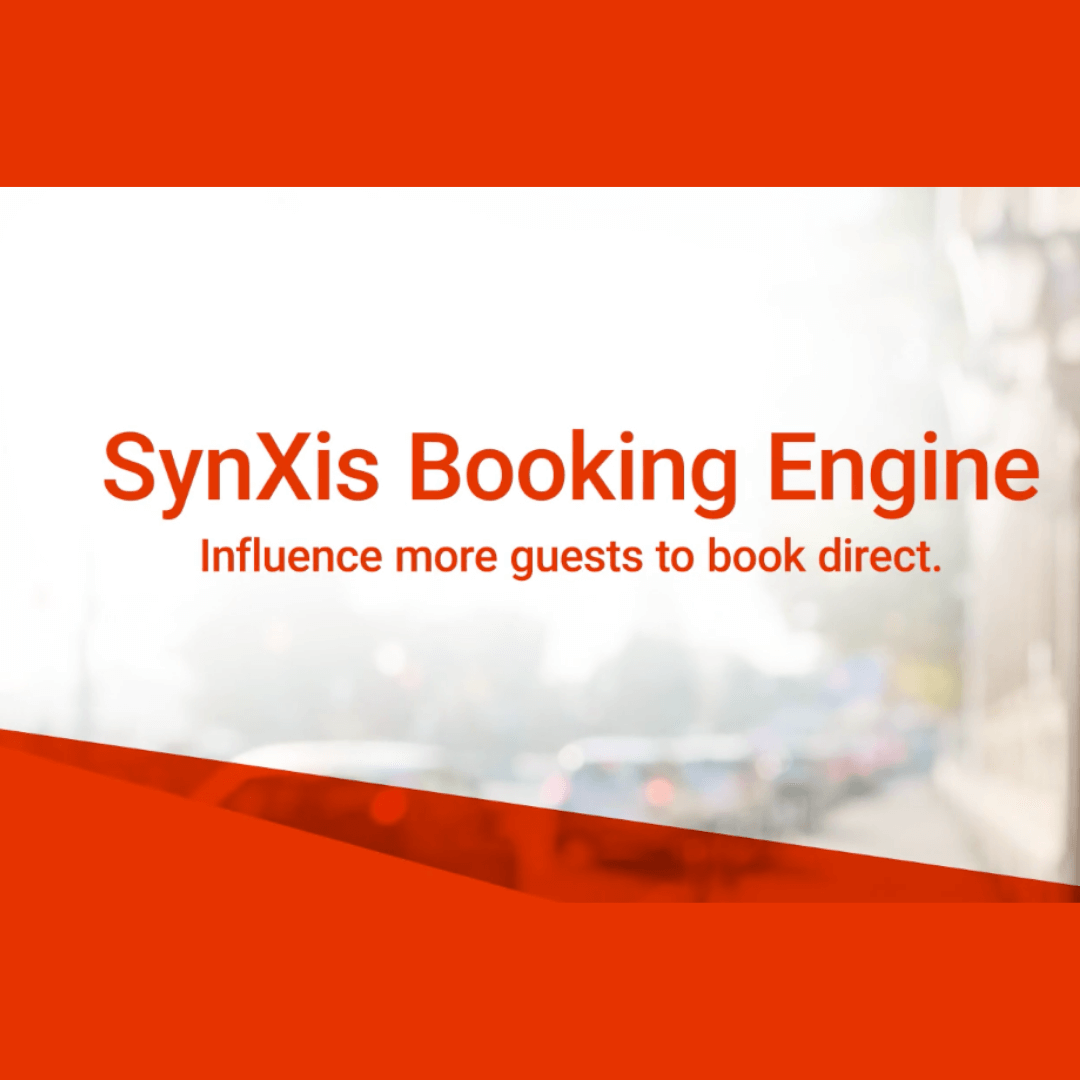 SynXis Booking Partner