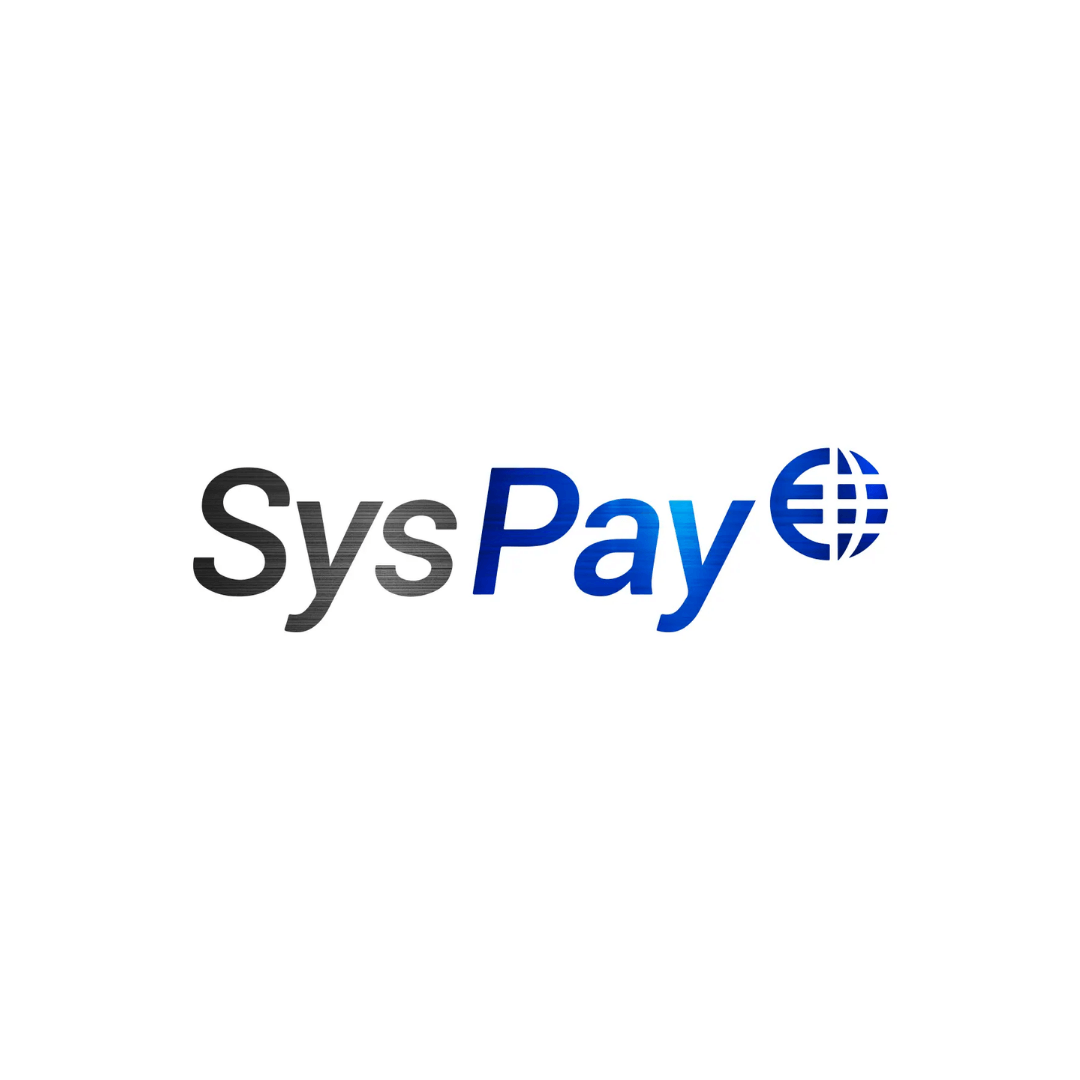 SysPay integrated Partner