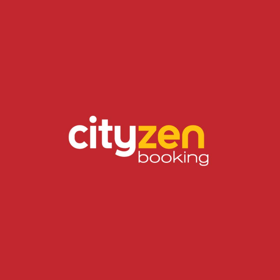 Cityzen Booking Partner