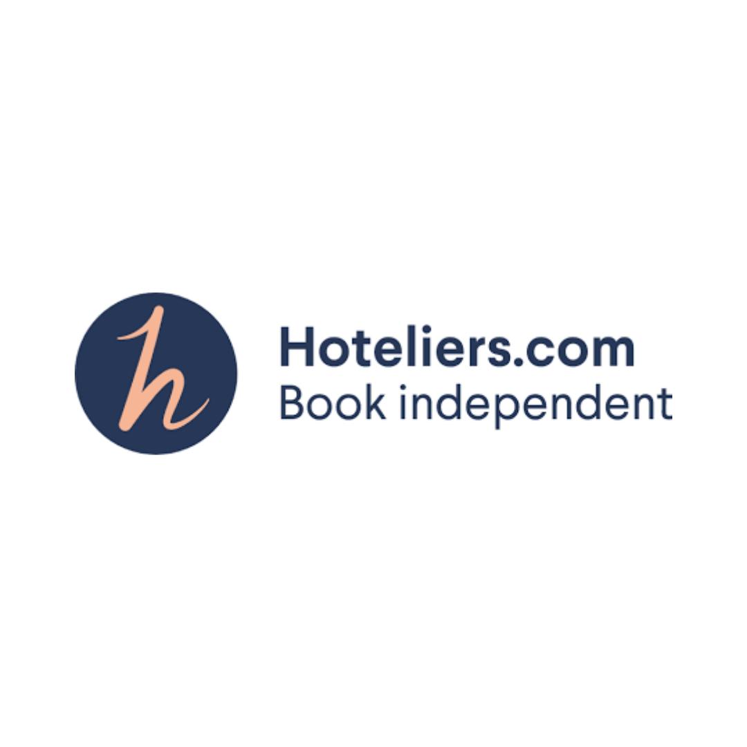 Hoteliers.com Partner