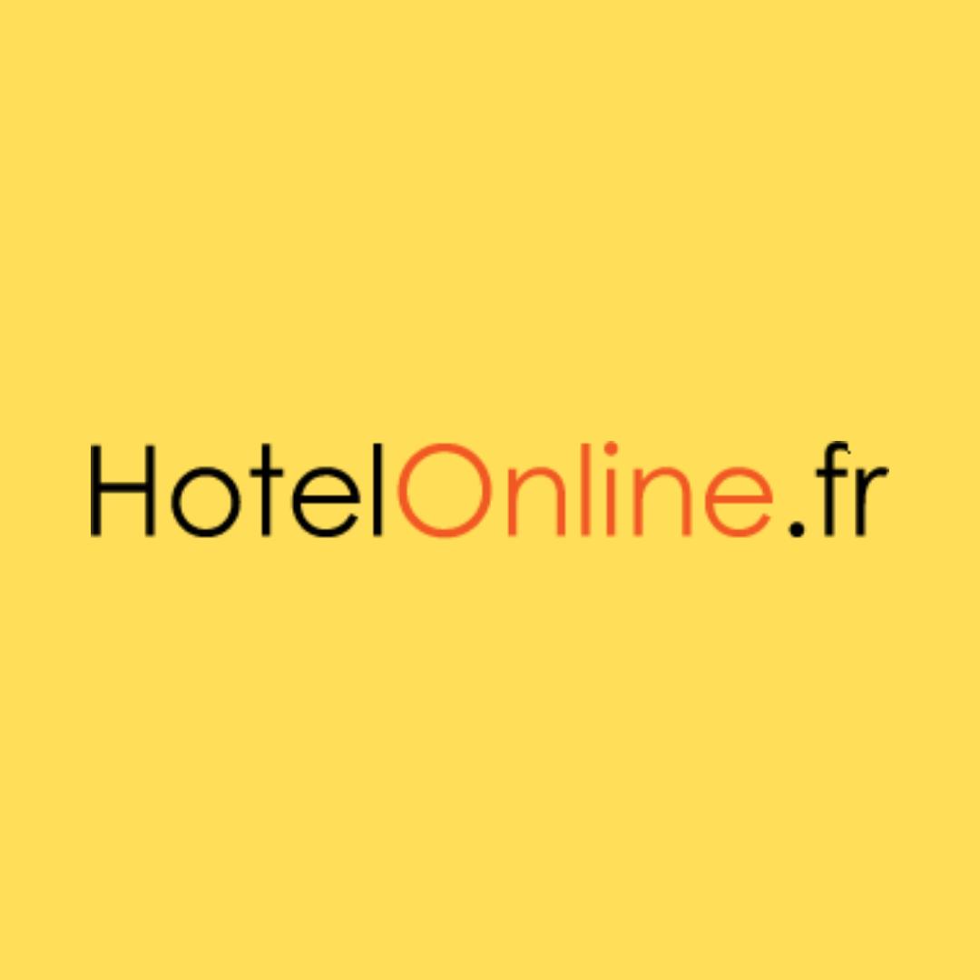 HotelOnline.fr Partner