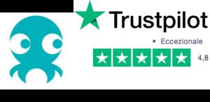 Octorate su Trustpilot